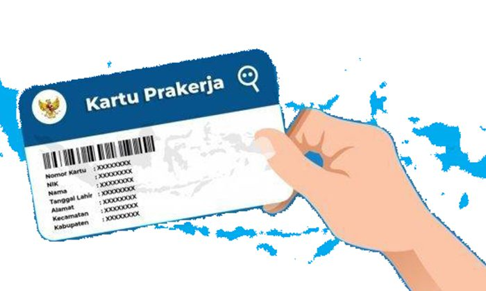 Panduan Dalam Pendaftaran Kartu Prakerja